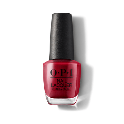 Esmalte-OPI-Red