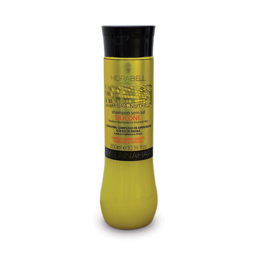 Shampoo-Hidrabell-By-Lunna-Hair-Hidra-Silicone-300ml