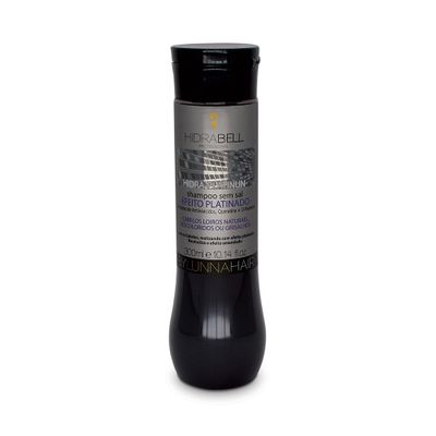 Shampoo-Hidrabell-By-Lunna-Hair-Platinum-Efeito-Platinado-300ml