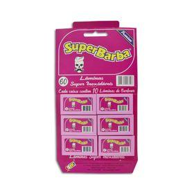 Lamina-Super-Barba-Premium-Rosa-Com-60-Unidades