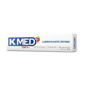 Gel-Lubrificante-Intimo-K-Med-Bisnaga-25g
