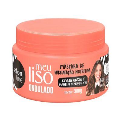 Mascara-Hidratante-Salon-Line-Meu-Liso-Ondulado-Taciele-300ml