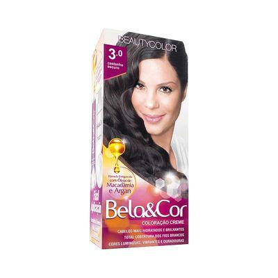 Coloracao-Creme-Bela---Cor-3.0-Castanho-Escuro-17215.04