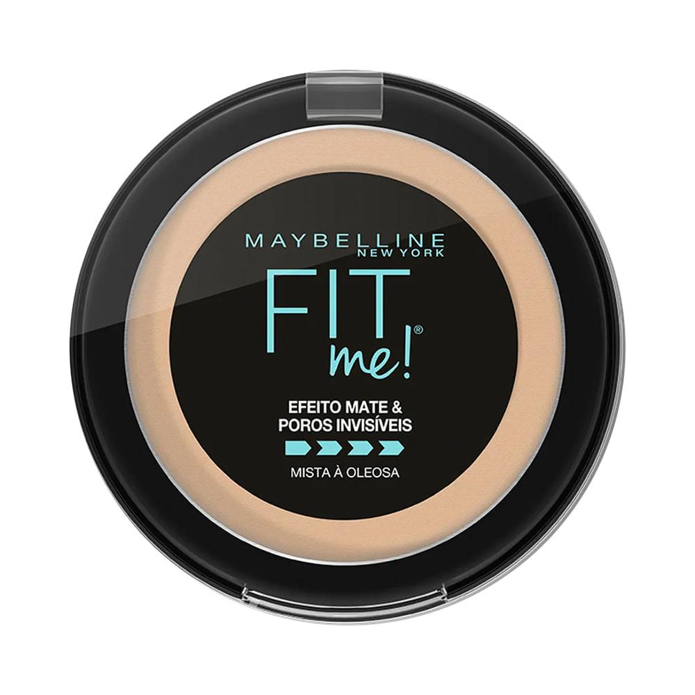 Po-Compacto-Maybelline-Fit-Me--B03-Medio-Claro-Bege