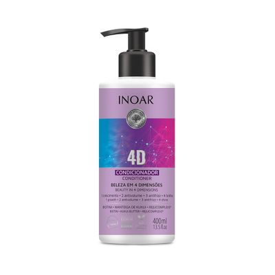 Condicionador-Inoar-4D-400ml