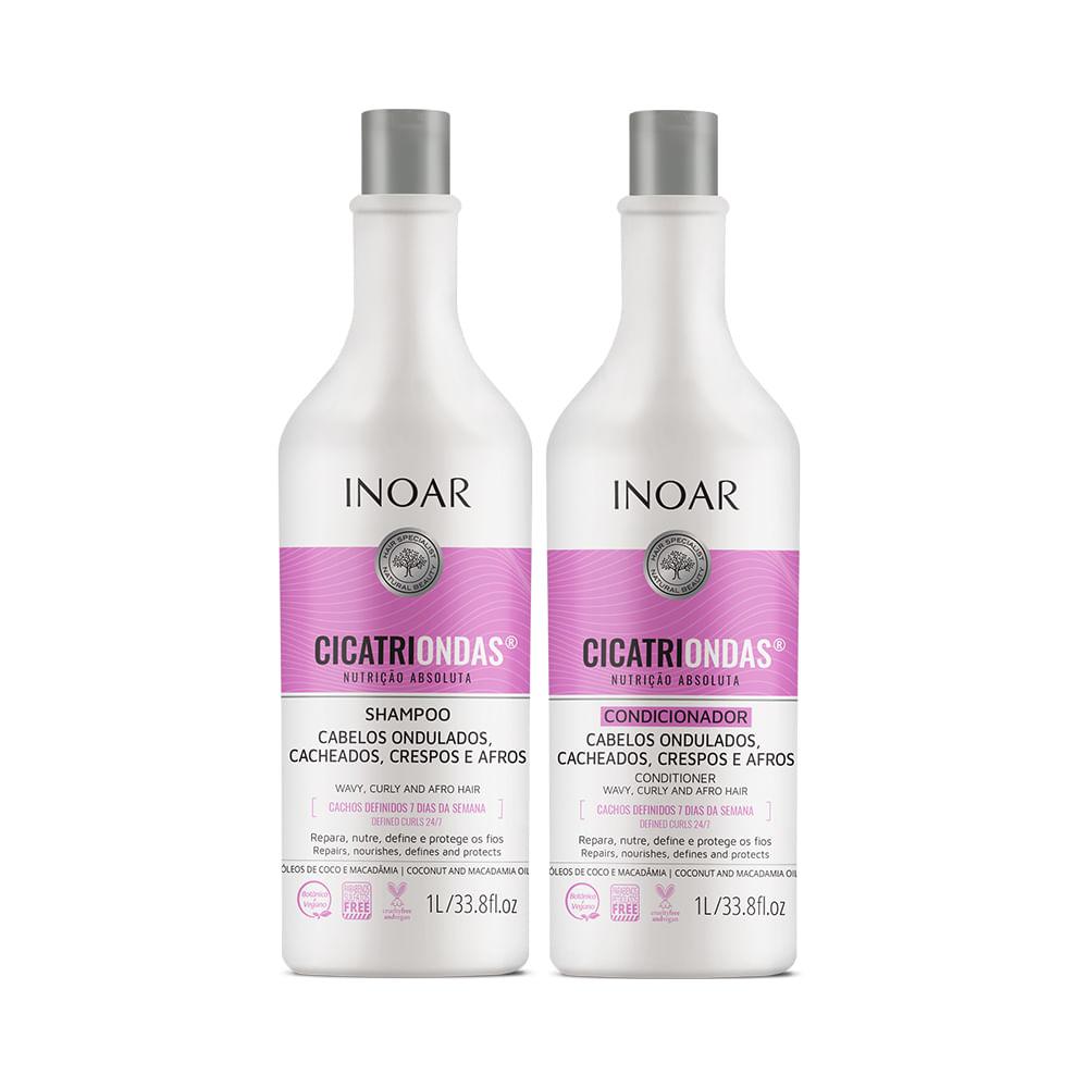 Kit--Inoar-Shampoo---Condicionador-CicatriOndas--1000ml
