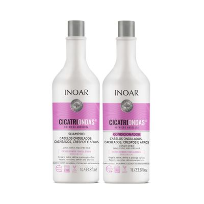 Kit--Inoar-Shampoo---Condicionador-CicatriOndas--1000ml