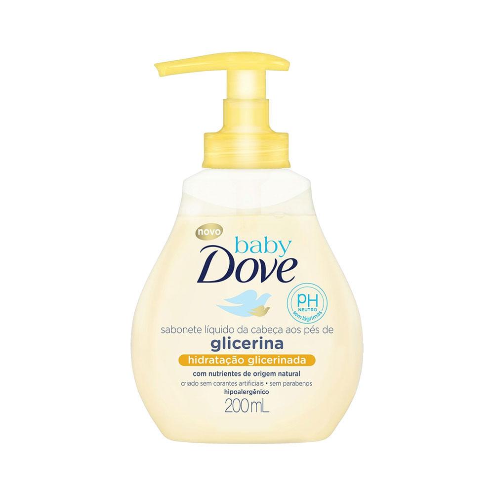 Sabonete-Liquido-Dove-Baby-Hidratacao-Glicerinada-200ml-47845.00
