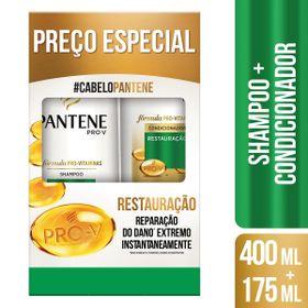 1cfe1044074a02990355728da5f28977_kit-pantene-shampoo-400ml---condicionador-175ml-restauracao_lett_1