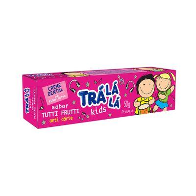 Creme-Dent.Tra-La-La-Kids-Tutti-Frutti-50g