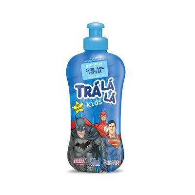 Creme-Pentear-Tra-La-La-Kids-Nutrikids-300ml