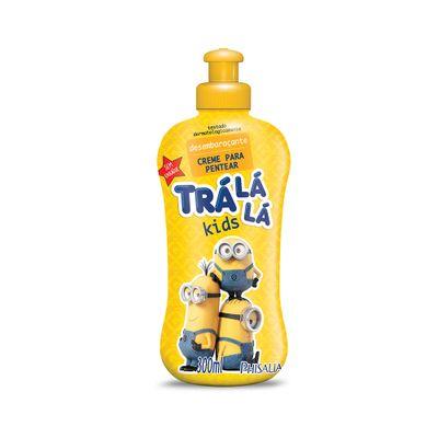 Creme-Pentear-Tra-La-La-Kids-Desembaracante-300ml