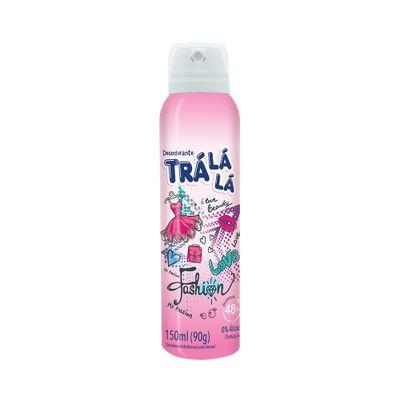 Desodorante-Tra-La-La-Kids-Aero-Fashion