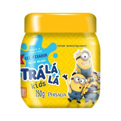 Gel-Tra-La-La-Kids-Brilho-Molhado-250g