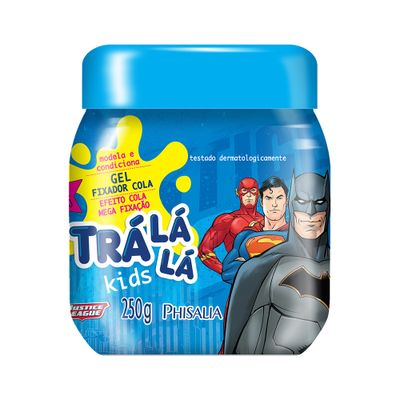 Gel-Tra-La-La-Kids-Cola-250g