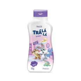 Talco-Tra-La-La-Baby-Suave-160g