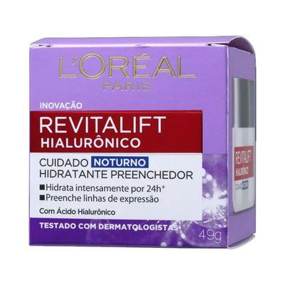 Creme-Facial-L-Oreal-Revitalift-Hialuronico-Noturno-2