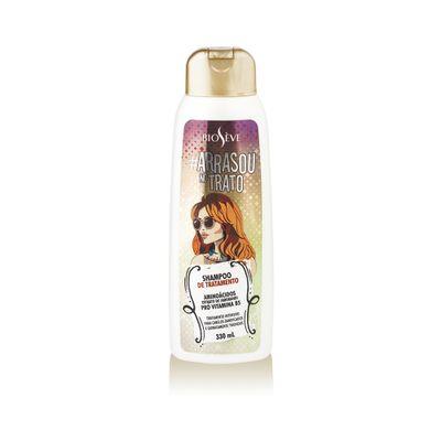 Shampoo-Bioseve-Arrasou-No-Trato-330ml