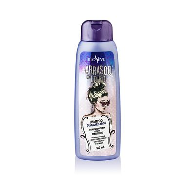 Shampoo-Bioseve-Arrasou-No-Loiro-330ml