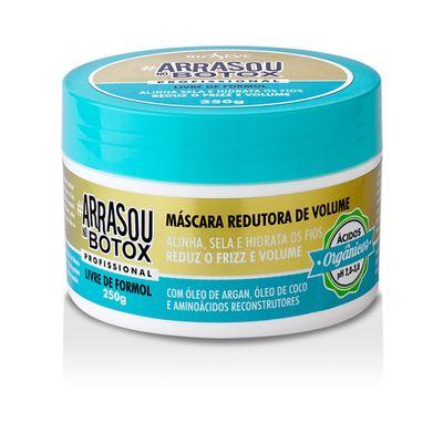 Mascara-Redutora-de-Volume-C.Kamura-Arrasou-Botox-250ml