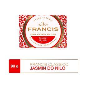 Sabonete-Francis-Classico-Jasmim-do-Nilo-90g