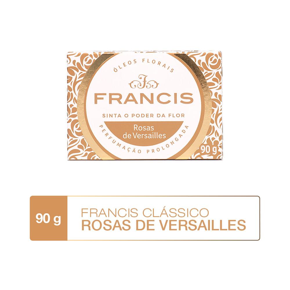 Sabonete-Francis-Classico-Rosas-de-Versailles-90g