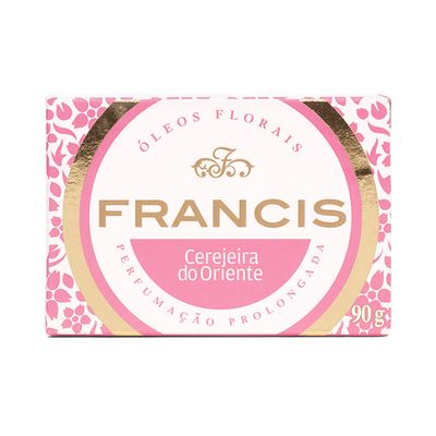 Sabonete-Francis-Classico-Cerejeira-do-Oriente-90g-2