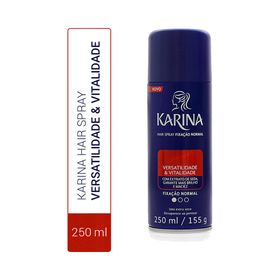 Hair-Spray-Karina-Normal-250ml-8899.00