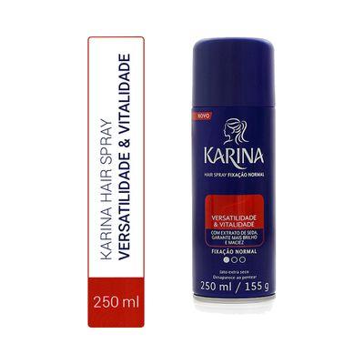 Hair-Spray-Karina-Normal-250ml-8899.00
