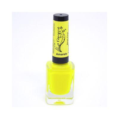 Esmalte-La-Femme-Neon-Fest-Amarelo