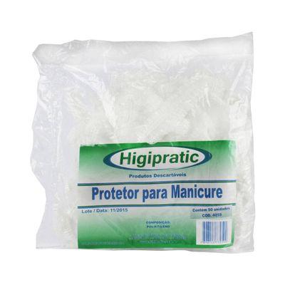 Protetor-Descartavel-para-Manicure-Higipratic-50-Unidades-5766.00