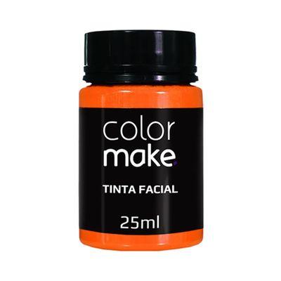 Tinta-Liquida-ColorMake-Laranja-25ml