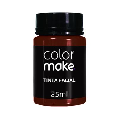 Tinta-Liquida-ColorMake-Marrom-25ml