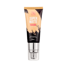 Base-Liquida-RK-By-Kiss-Super-Matte-Bege