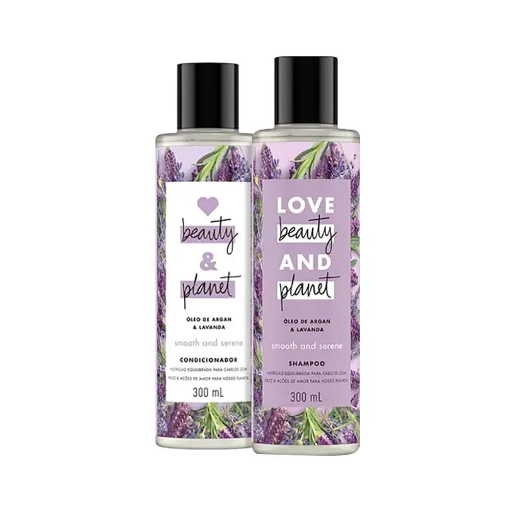 Kit-Love-Beauty-And-Planet-Shampoo---Condicionador-Lavanda-300ml