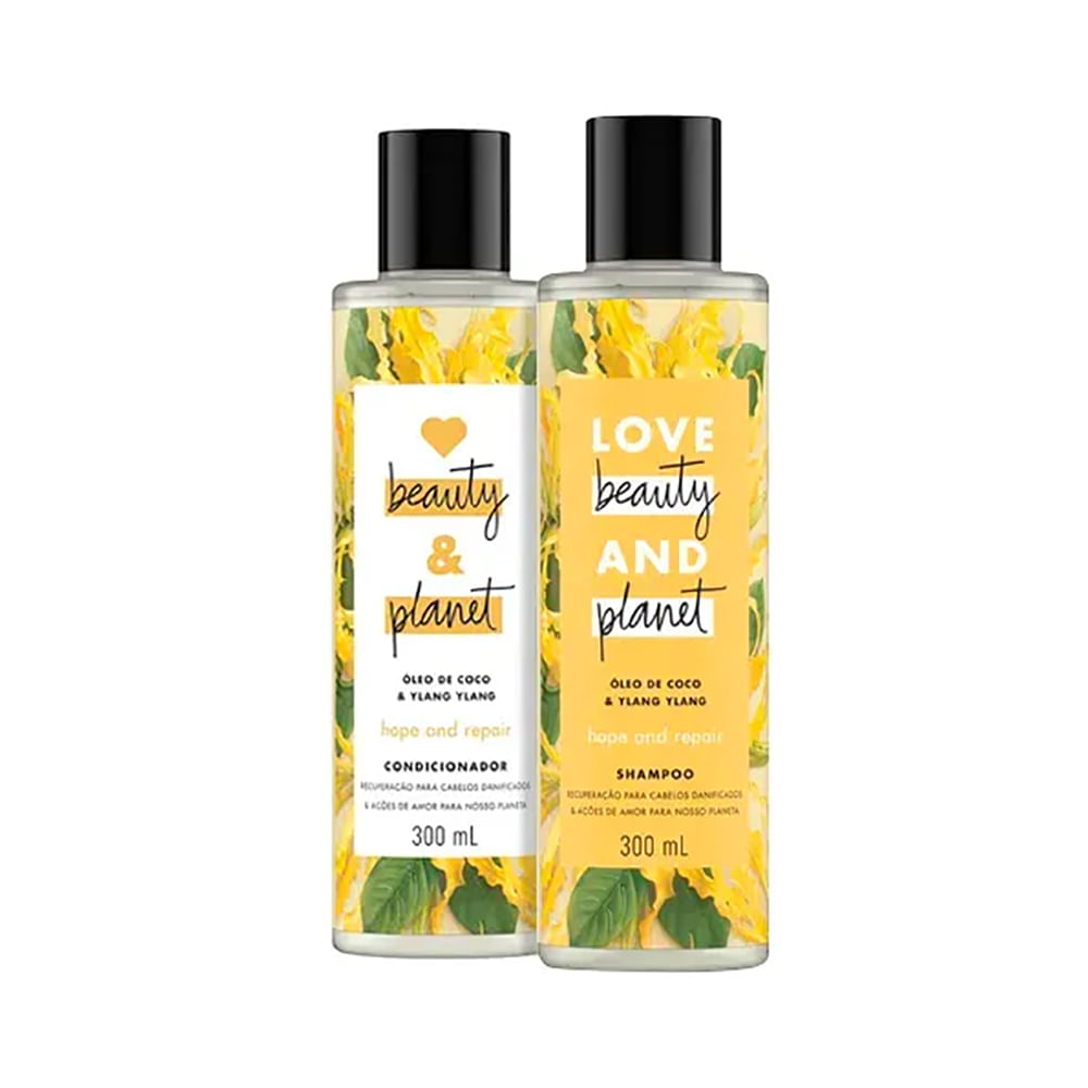 Kit-Love-Beauty-And-Planet-Shampoo---Condicionador-Oleo-de-Coco-300ml