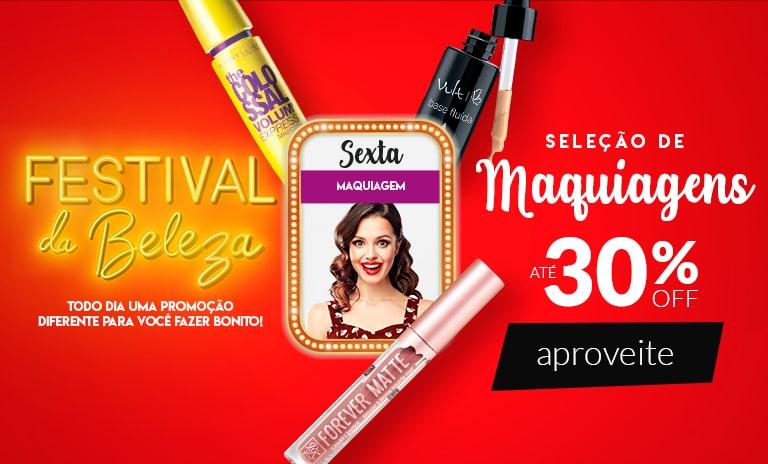 Festival da Beleza