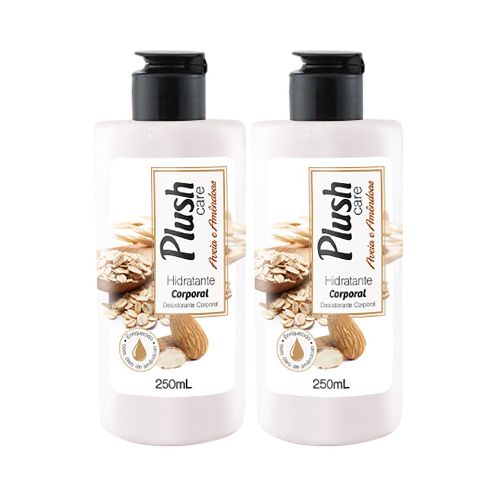 Leve-2-Pague-1-Hidratante-Plush-Aveia-e-Amendoas-250ml