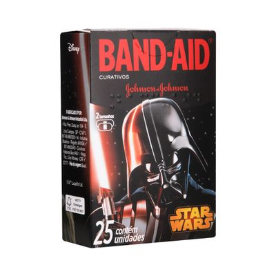 Curativo-Johnson-s-Band-Aid-Decorado-Star-Wars-com-25-Unidades-7891010694975
