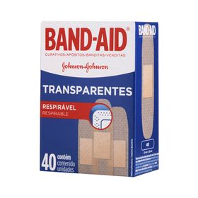 Band-Aid-Johnson---Johnson-Transparente-com-40-Unidades-4432.00