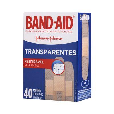 Band-Aid-Johnson---Johnson-Transparente-com-40-Unidades-7891010504755