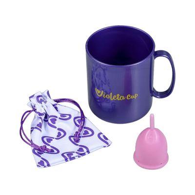 Kit-Violeta-Cup-Coletor-Menstrual-Tipo-B-Rosa---Caneca-48643.05