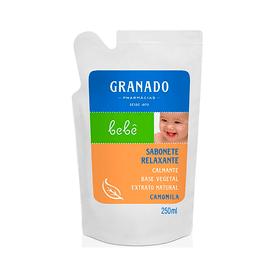 Sabonete-Liquido--Granado-Refil-Bebe-Camomila-250ml