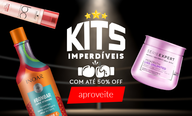 Kit Imperdiveis