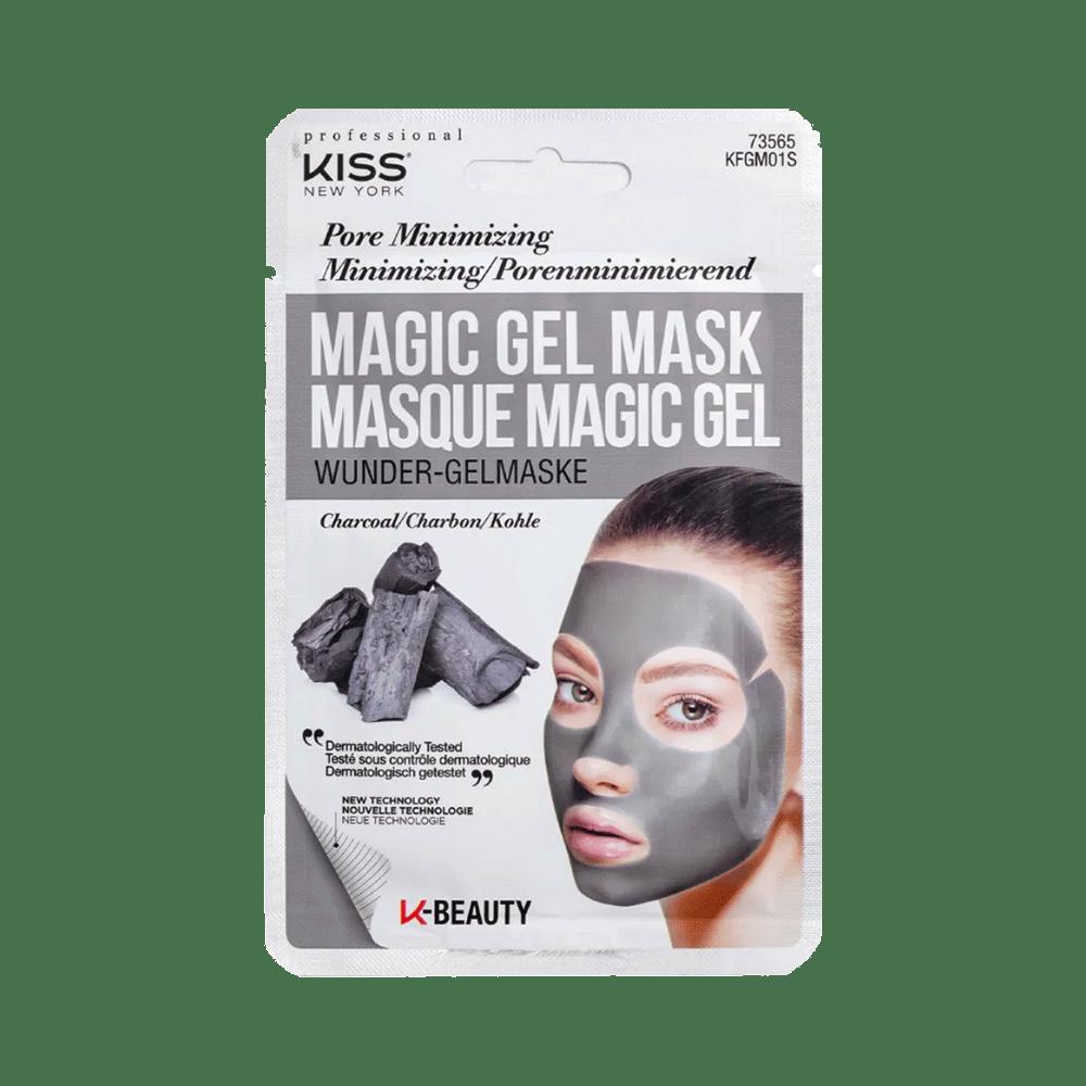 Mascara-Facial-Kiss-New-York-Magic-Gel-Mask-Carvao-40064.02