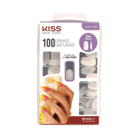 Unhas-Posticas-Kiss-New-York-Active-Oval-com-100-Unidades-48162.03