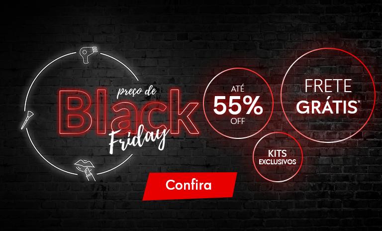 Preço de Black