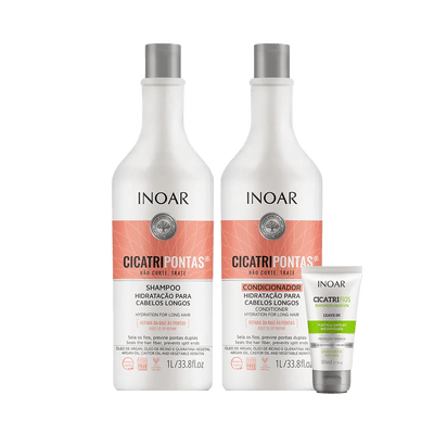 Kit-Inoar-Shampoo---Condicionador-Cicatripontas-1000ml-Gratis-Leave-in-50ml
