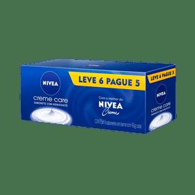 Kit-Sabonete-Hidratante-Nivea-Creme-Care-90g-Leve-6-Pague-5-min
