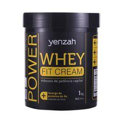 Mascara-Capilar-Yenzah-Whey-Fit-Cream-1kg
